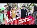 Skuadra Gjoka ekskursion në Dajt! | Netët Live | Nata 1 | The Voice Kids Albania 2018