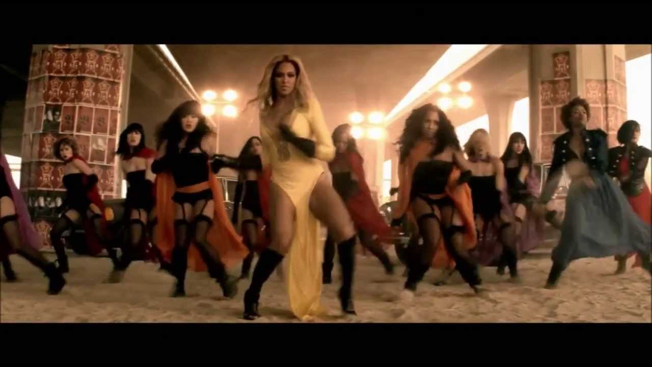 Beyonce Run The World Girls Kito Remix Fan Made Music