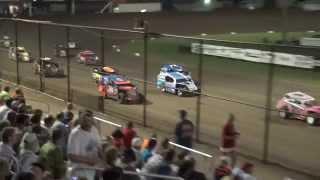 Marshalltown Speedway | Mod Lites