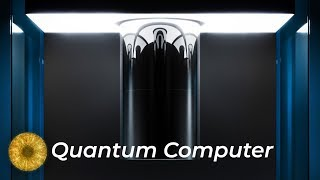 World sensation: The first quantum computer for sale!