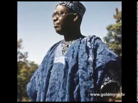 HEROES WHO SOUGHT NIGERIA'S INDEPENDENCE