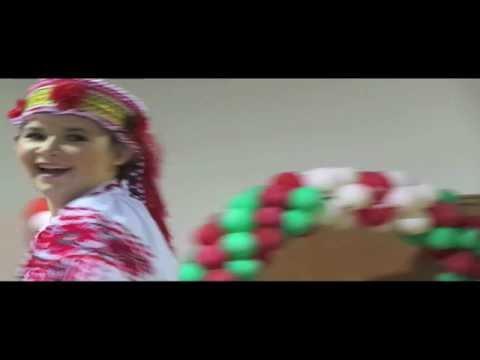 A Taste of Culture:  Svoboda Dancers Solo Performance