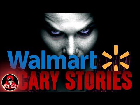 5 Creepy True Stories from Walmart