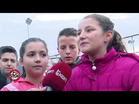 Stop - 7 marsi-bingo e mësuesve, Skënderbeu i ri i Shqipërisë...! (07 mars 2017)