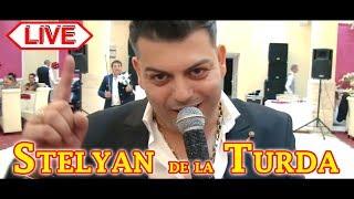 Stelyan de la Turda - Ard-o focul bogatie - Live - Nunta nas Ionut