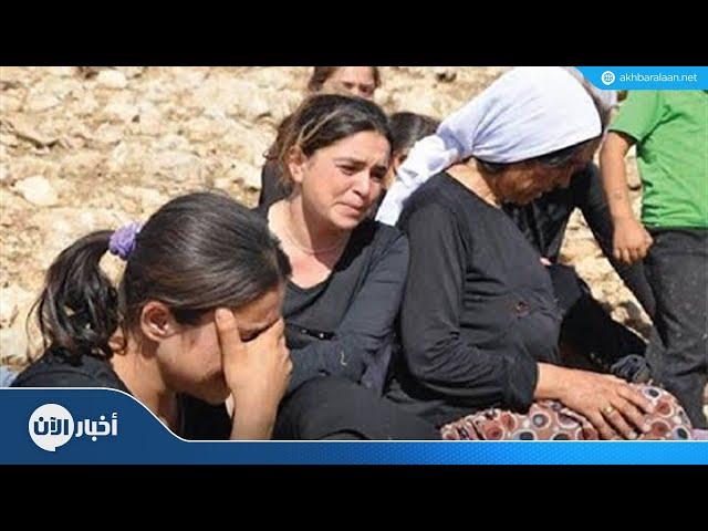 هوس مقاتلي داعش بالجنس خرج عن سيطرة التنظيم - أخبار عربية