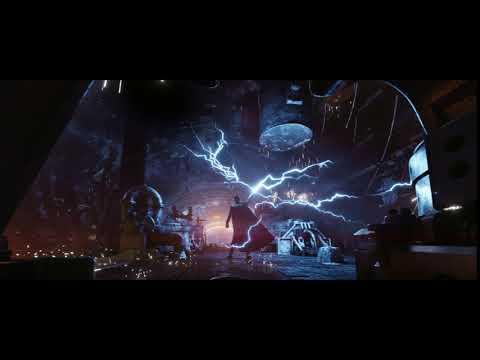 Avengers: Infinity War | Let's Go | In Cinemas April 27