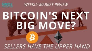 Crypto Market Weekly Review - BTC ETH XRP BCH BNB LINK REP