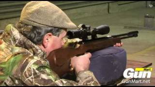 weihrauch hw97k thumbhole stock version review