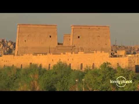 The Temple of Isis - Lonely Planet travel videos