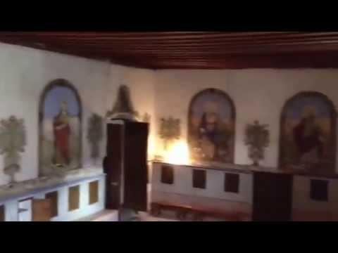 San Antonio el Real, Segovia