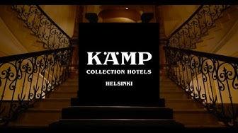 Kämp Collection Hotels - Stars attract stars