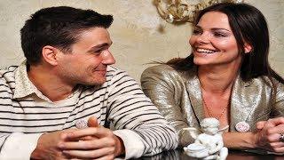 Елизавета Боярская и Максим Матвеев ждут второго ребенка.