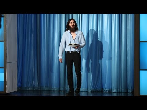 Jared Leto Has a 30 Seconds to Mars Surprise for the Audience