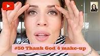 HAHALOG Nienke Plas #50 Thank God 4 make-up