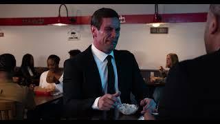 """""""Men In Jacks"""" (Men In Black 2 Recreation Scene) Blackmagic 6K Pro"""