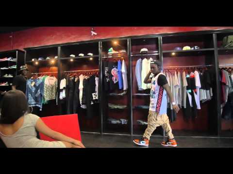 NATURAL - fR€$H aka SHORT DaWG ft 2 Chainz