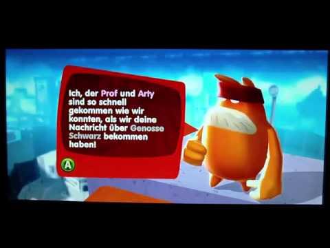 Gameplay  de Blob 2  German Commentary  