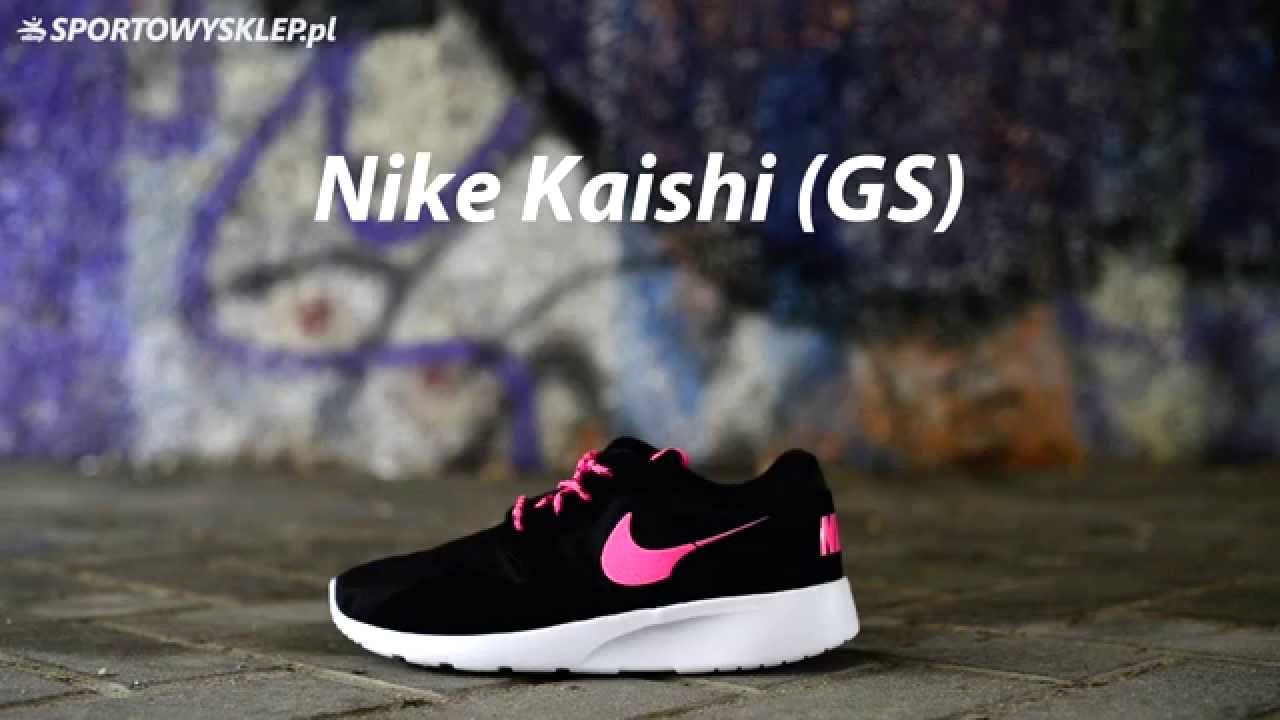 huge selection of 3c99e be17d Nike Kaishi (GS) (705492-001)