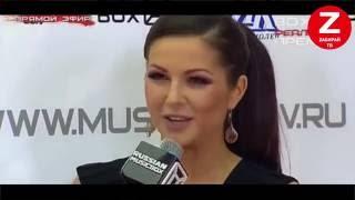 ТОП 5 Самых сексуальных певиц по мнению Ruнета / Нюша, Брежнева, Серебро, Дубцова, Темникова...