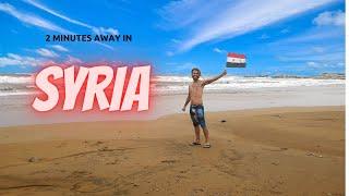 Vlog#020 Syria