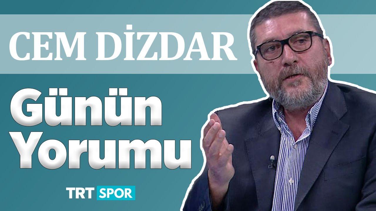 Cem Dizdar'dan transfer açıklaması: Onları neden almıyoruz?