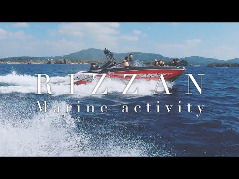 【Rizzan Marine activity】2021 4/10