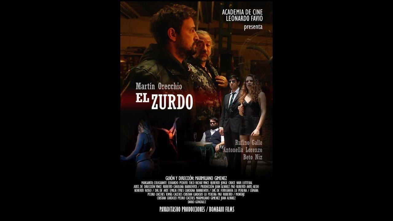 Ver -El Zurdo –  ACLF 2016- en Español
