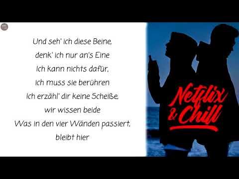 Kay One feat. Mike Singer - Netflix & Chill Lyrics