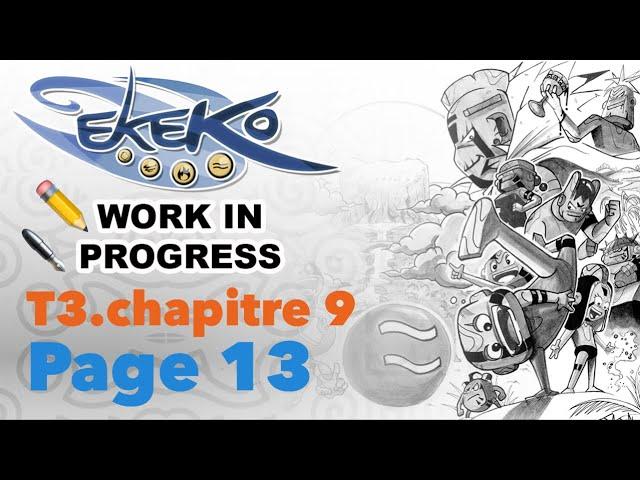 Ekeko- work in progress -T3 chapitre 9 p13
