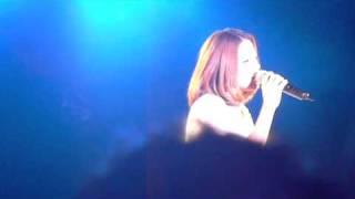 Yuna Ito live @ KGU!