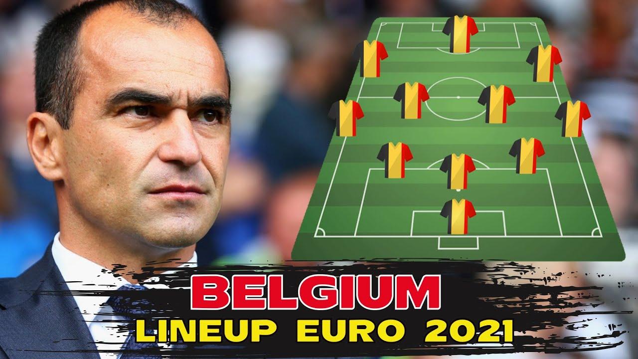 Matz sels (strasbourg) · df: Belgium Profile & Lineup Uefa Euro 2021 l Footballhome ...