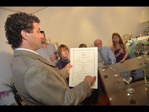 חתונה חילונית - בלי להירשם ברבנות - ויש לה אפילו משמעות משפטית!