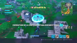 [ LIVE FORTNITE FR PS4 ] GAMES ABOS OF MIDI VENER PLAY IN DUO OR SQUAD - CODE CREATEUR MINDINGO7