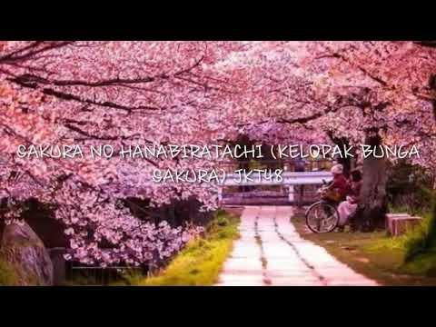 Sakura No Hanabiratachi (Kelopak Bunga Sakura) - JKT48 Lyric, Project SDN 2 Nambangan