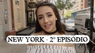 Baixar NEW YORK - VISITA DA KAROL, MUSICAIS E CENTRAL PARK! 2º EPISÓDIO