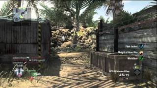 Black Ops: BEAST Gameplay!