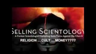 SCIENTOLOGY - NEW RELIGIOUS MOVEMENT SINCE 1953
