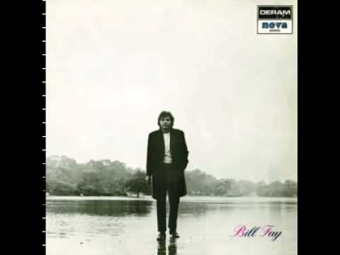 Bill Fay - Screams In The Ears - 1970