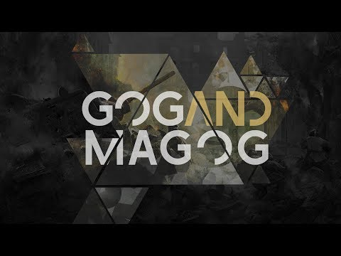 "Amir's teaching ""Gog and Magog"""