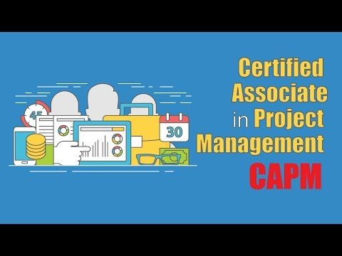 Certified Associate In Project Management CAPM® Exam Preparation Course   John Academy