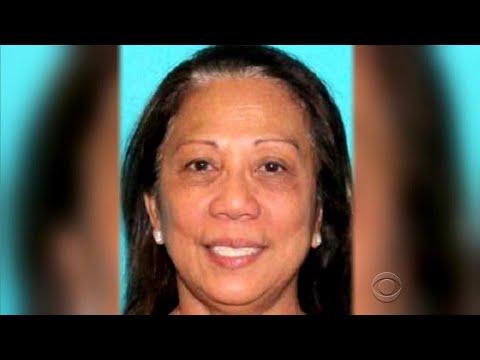 Focus turns to gunman's girlfriend as she returns to U.S.