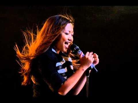 Studio 45 Glee Club-In Love So Deep By Charice Pempengco