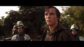 Джек, покоритель великанов — Русский трейлер