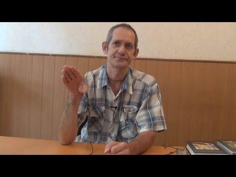 Смертельный бизнес 1 - Пришельцы - Виктор Савельев (Вайшнава Прана дас)