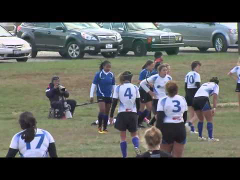 2013 USA Rugby Women's Premier League National Championship - Day 2