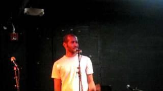 Anis Mojgani - Sock Hop