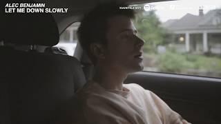 Alec Benjamin - Let Me Down Slowly - nyt striimattavissa!