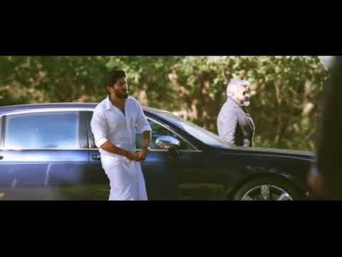 Best Whatsapp Status Dulquer Salmaan Intro For Singles Kokki Kumar Bgm