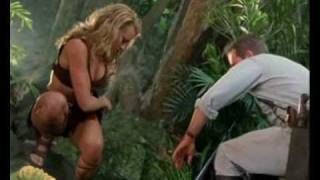 Repeat youtube video Jennifer O'Dell, Sexiest legs from The Lost World  part 3